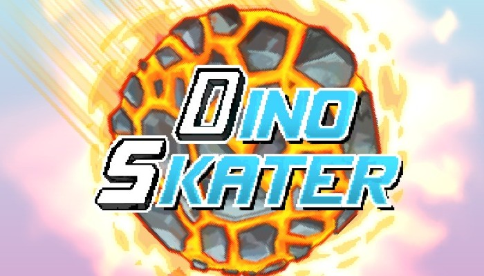 Check Out the Dino Skater Trailer (Please!)