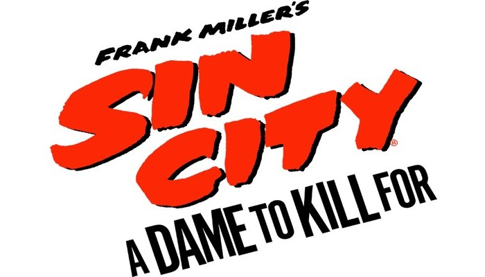 Random Thoughts on Sin City: A Dame to Kill For