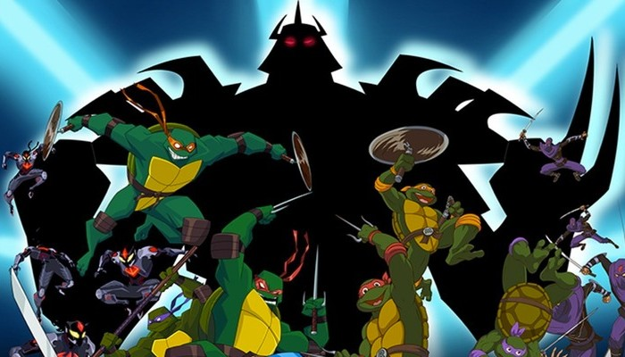Coffee Talk #641: Turtles Forever Negates the Crap TMNT Movie