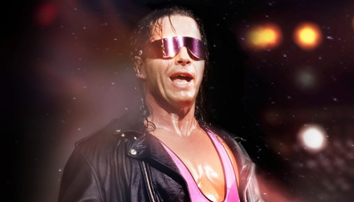 "Bret Hart's ""Who Are You to Doubt El Dandy?"" Promo"