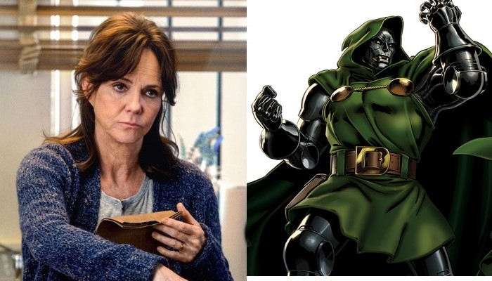 Coffee Talk #647: Aunt May, Dr. Doom, and Pissing Off Comics Fans
